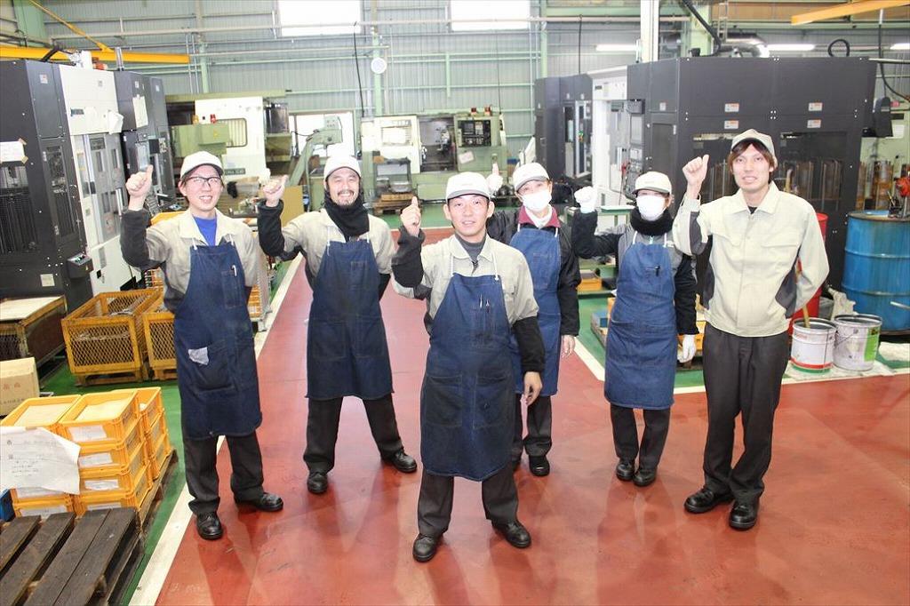 さくらノート 澤川鍛造工業