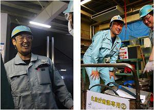 建設機械部品 産業機械部品製造 小松高田製作所